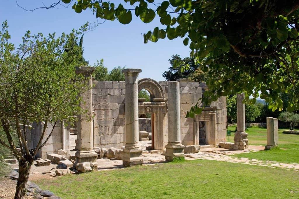 Baram_Synagogue